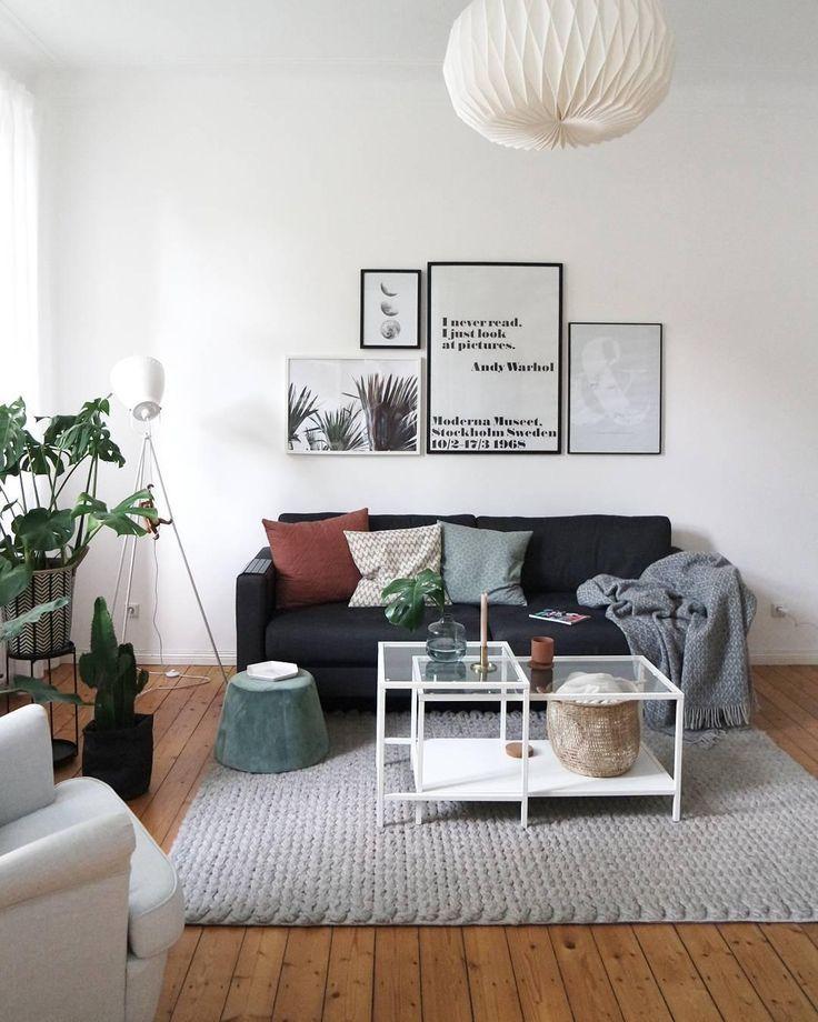 Die besten 25+ Stehleuchte holz Ideen auf Pinterest Baumscheiben - moderne wohnzimmer stehlampe
