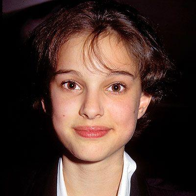 Natalie Portman - 1994 - Natalie Portman - Transformation - Hair - InStyle