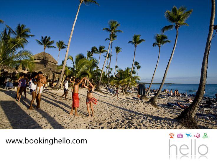 LGBT ALL INCLUSIVE AL CARIBE. Si quieres vacaciones con todo incluido a Punta Cana, en Booking Hello tenemos los mejores packs con accesibles tarifas garantizadas. Aquí podrás disfrutar con tu pareja de increíbles fiestas, bailando los tradicionales ritmos del merengue y la bachata y rodeados de las playas más bellas del mundo. En Booking Hello, te invitamos a conocer nuestros packs all inclusive que te aseguran toda la diversión durante tu próximo viaje. www.bookinghello.com