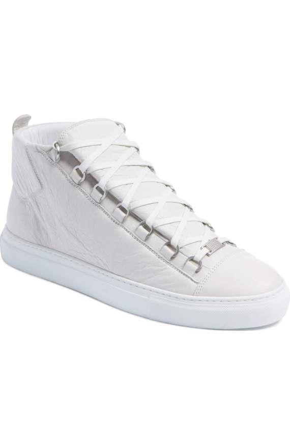 Balenciaga Arena High Sneaker