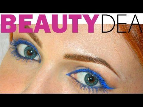 Trucco Blu elettrico con Kiko Miami Beach Babe - http://www.beautydea.it/trucco-blu-elettrico-kiko-miami-beach-babe/ - Vi mostro come creare un make up blu elettrico con la collezione Kiko Miami Beach Babe!