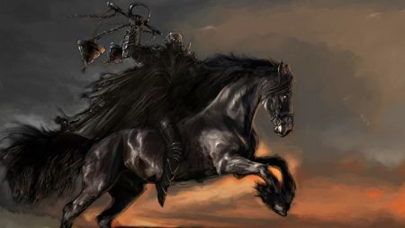 pestilence horseman of the apocalypse | Pestilence Horsemen Of Apocalypse - Horsemen Of Apocalypse, Pestilence ...