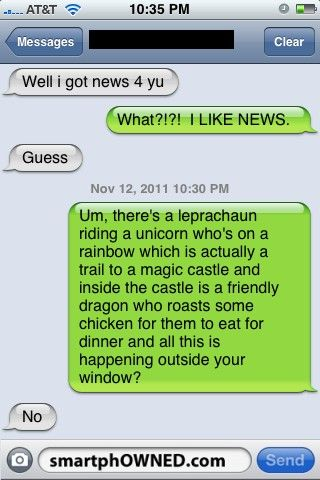 Miss - - Autocorrect Fails and Funny Text Messages - SmartphOWNED