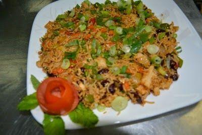 Простые и вкусные азиатские рецепты