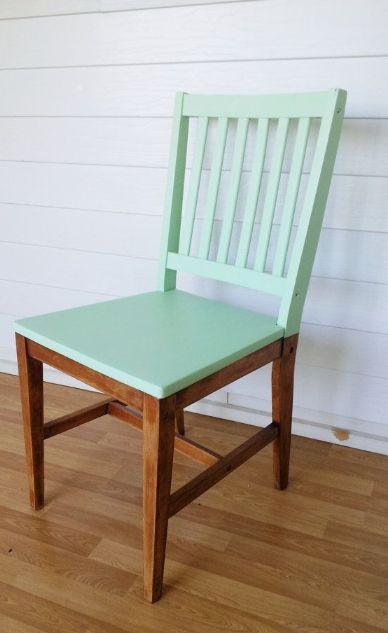 Pimp je meubels met verf