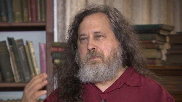 Richard Stallman: 'La RAE debe corregir la definición de hacker'