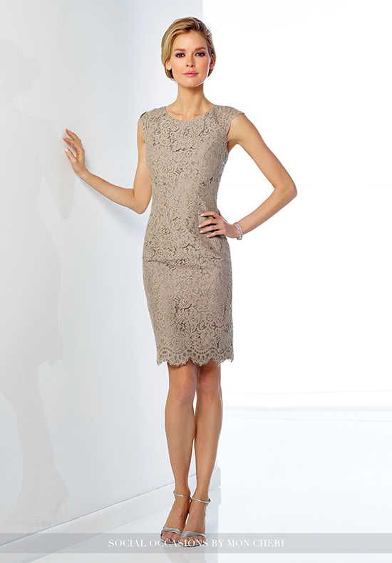 Changes by together lace dress 49in
