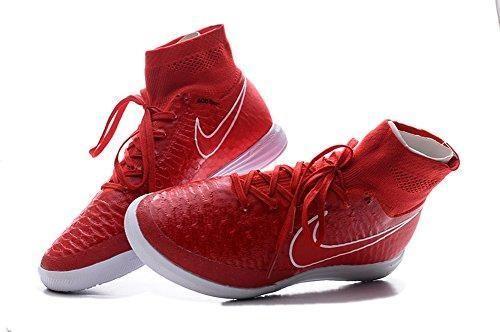 Oferta: 79.59€. Comprar Ofertas de Andrew Zapatos para hombre Magistax Proximo IC Botas de fútbol, hombre, rojo, 42 barato. ¡Mira las ofertas!