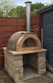 Image result for Outdoor Cooking Wood Fire Pizza Oven