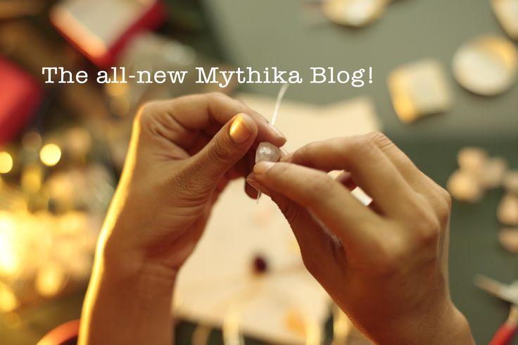 www.mythikadesigns.wordpress.com/blog The #crisp new face of @mythikadesigns