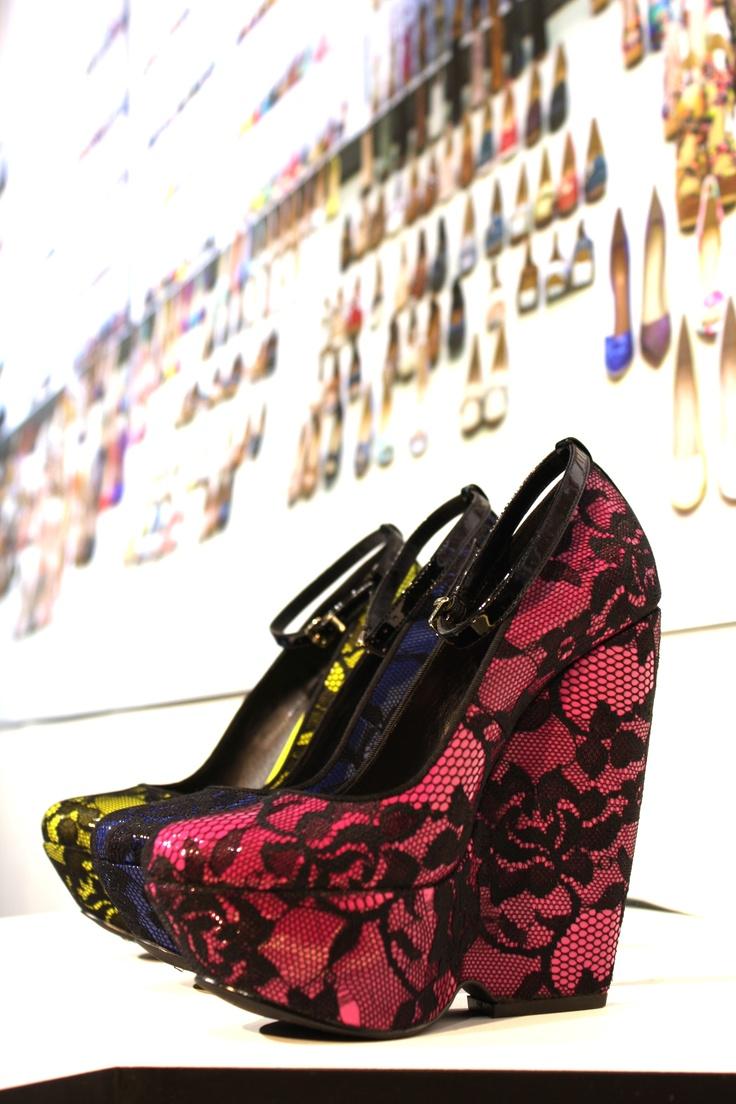 #ALDO40 #EXPO40  #photography #loveshoes #anatomyofabrand