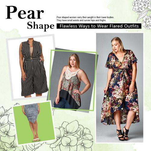 Fashion news editor flare dress