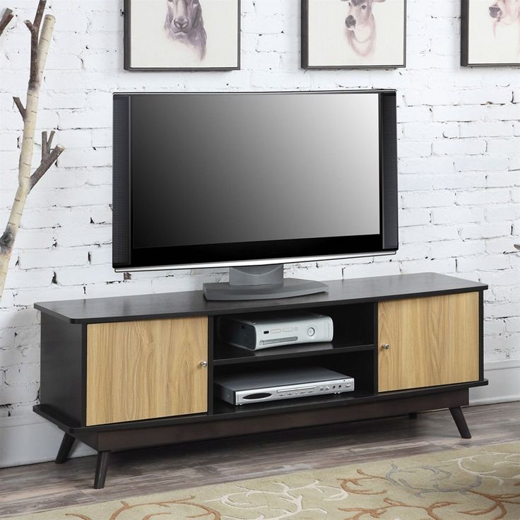 What S Hot On Pinterest Mid Century Table Lamps For Your Loft: Best 25+ Unique Tv Stands Ideas On Pinterest