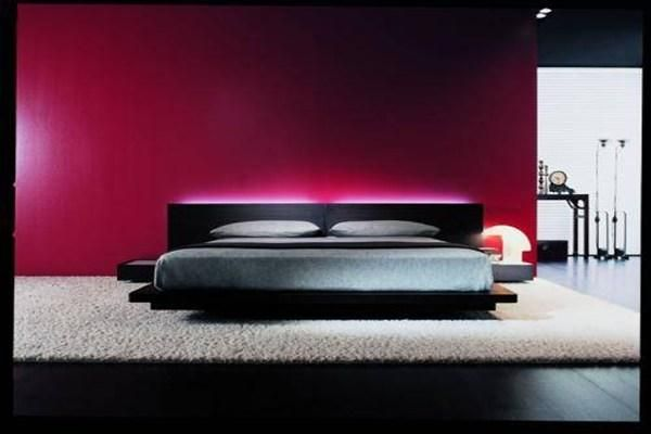 Slaapkamer Kleuren 016 : Beste afbeeldingen van decorating styles slaapkamer
