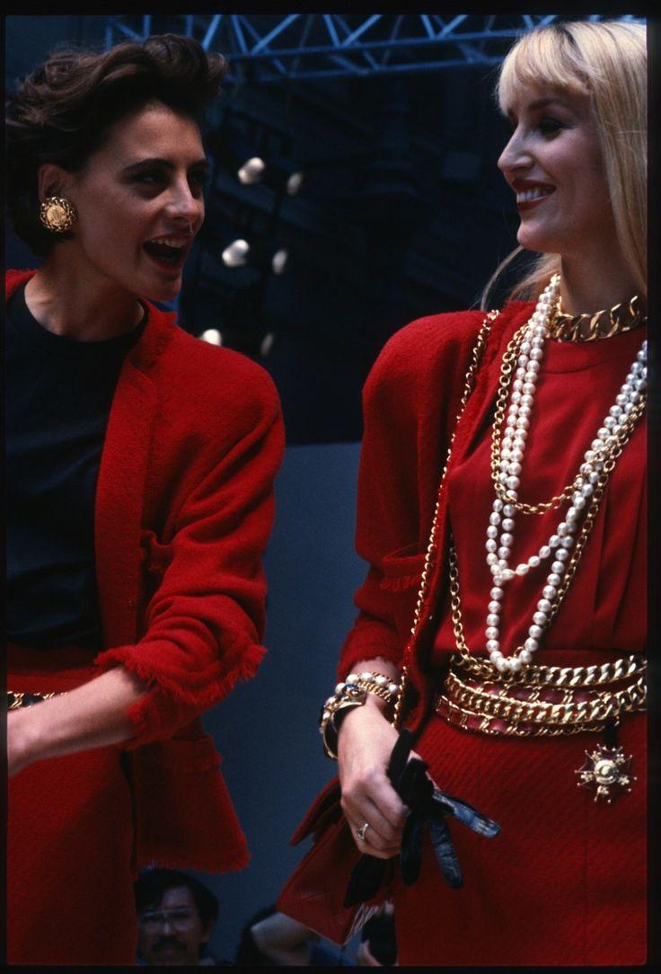 Les bijoux Chanel classic les plus incroyables à travers les années