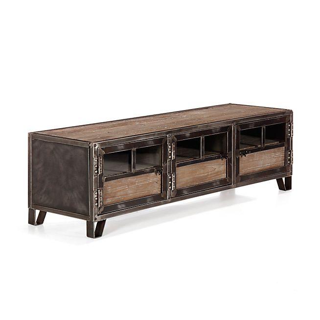1000 id es sur le th me meuble en pin sur pinterest cocktail scandinave me - Meuble discount en ligne ...