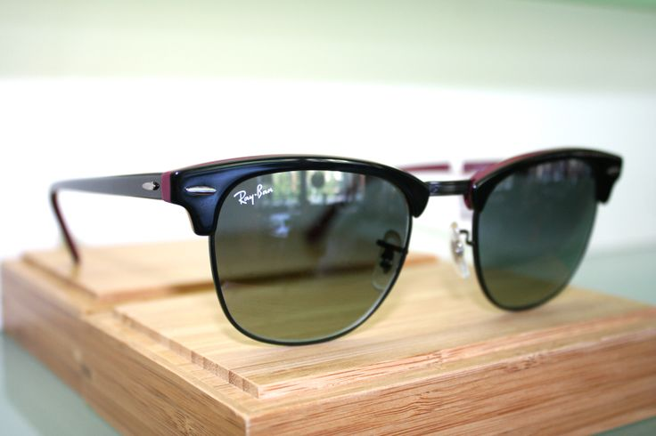 Clubmaster Classic from Ray Ban