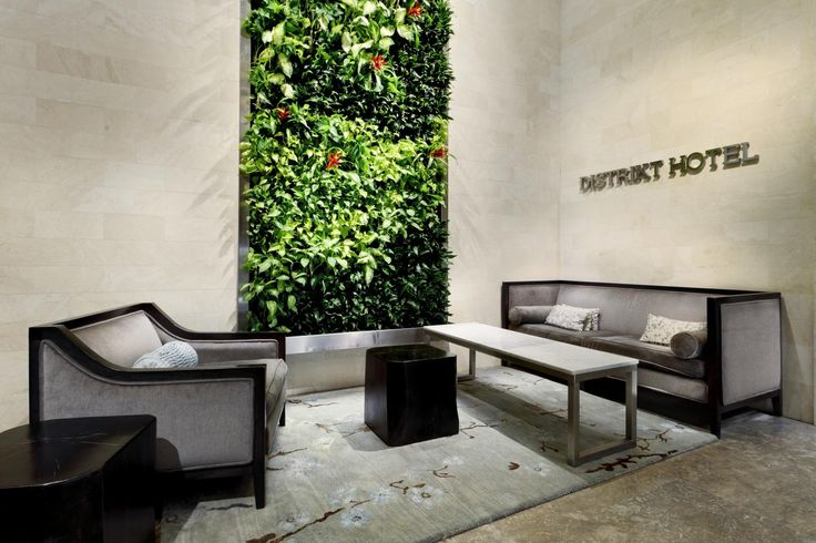 Distrikt Hotel (New York City, NY)
