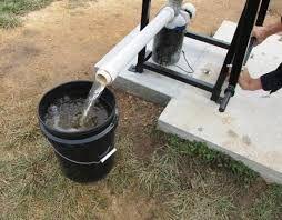 Bildresultat för diy windmill water pump