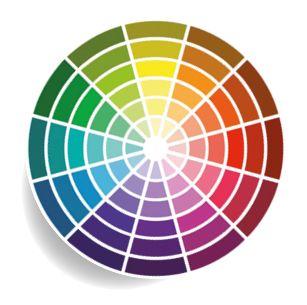 Et ce qui est valable pour ta déco intérieure question harmonie lecteur, l'est aussi dans le choix de tes couleurs pour tes ouvrages. Voila une adresse à conserver pour une bonne base d'idées d'association des couleur
