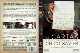 CARTAS PSICOGRAFADAS POR CHICO XAVIER