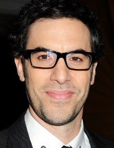 Sacha Baron Cohen.  I will be the first in line when that Freddie Mercury biopic comes out starring this guy.
