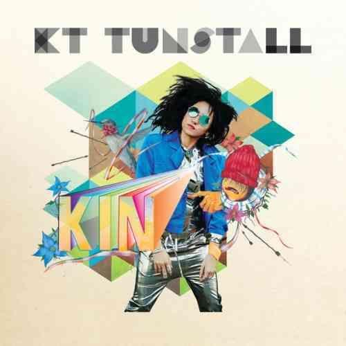 KT Tunstall - KIN, Blue