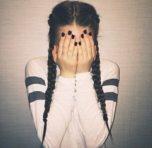 Pleasant 1000 Ideas About Two French Braids On Pinterest French Braids Hairstyles For Men Maxibearus