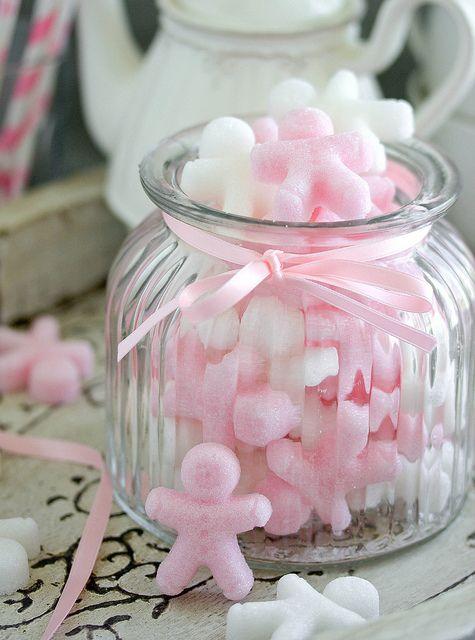 Die Zuckermännchen sind sehr hübsch und total easy in der Herstellung. Die Idee ist nicht von mir, sondern aus meinem Lieblingsblog La...
