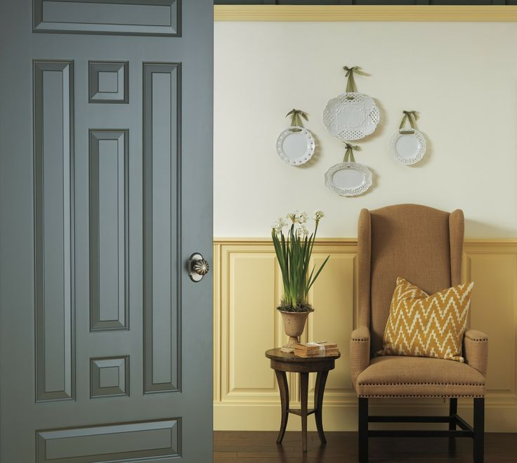 Authentic Designs   TruStile Colonial Door Collection   In MDF With Roman  Ogee (OG) Sticking And Raised (A) Panel