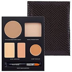 Laura Mercier - The Flawless Face Book