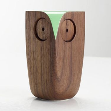 little owl from SMUG