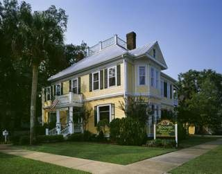 Coombs House Bed Breakfast In Apalachicola Florida We Bought A Groupon And Are