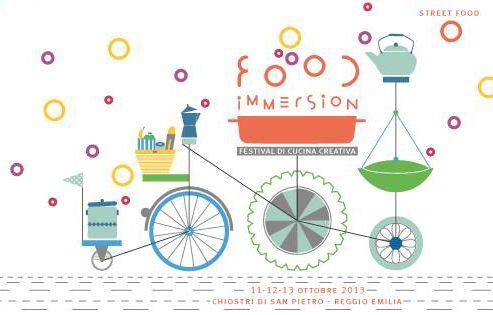 Il 13 ottobre a Reggio Emilia si parla di progetti editoriali online, settore food. Modera la sottoscritta, vi aspetto! http://lnkd.in/b44_pza