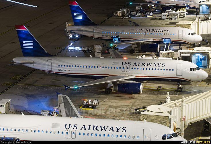 Cheap Flight Tickets in US Airways