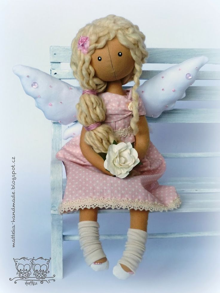 Matteka: angel care