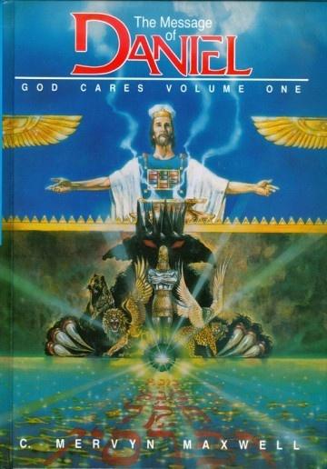 god cares the message of daniel pdf