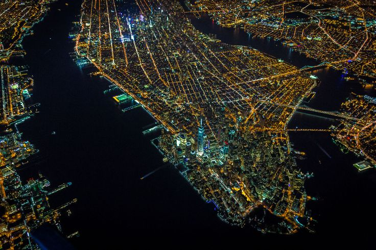 LAFORET | VISUALS - Night Over New York - 17