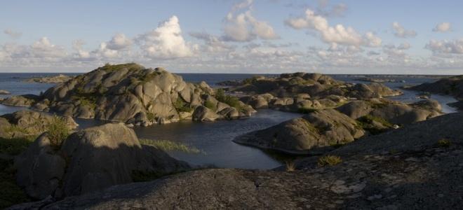 Marine wilderness in Archipelago National Park  http://www.panparks.org/visit/our-parks/archipelago-national-park