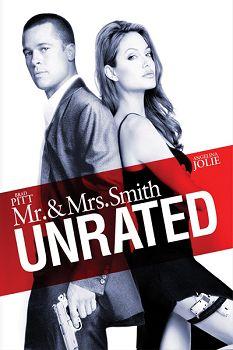 Bay ve Bayan Smith 2005 - BDRip XviD - Türkçe Dublaj