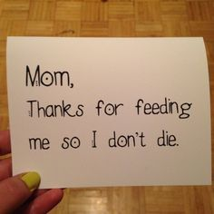 funny birthday card ideas for mom - Google Search