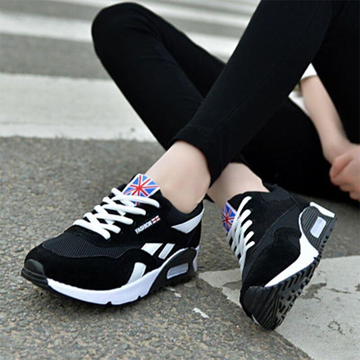 running shoes women sneakers women sport shoes women FANDEI 2018 breathable free run zapatillas hombre mujer sneakers for girls