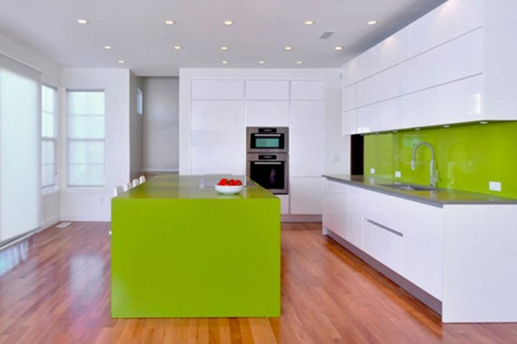28 best images about ultra modern kitchens on pinterest for Ultra modern kitchen cabinets