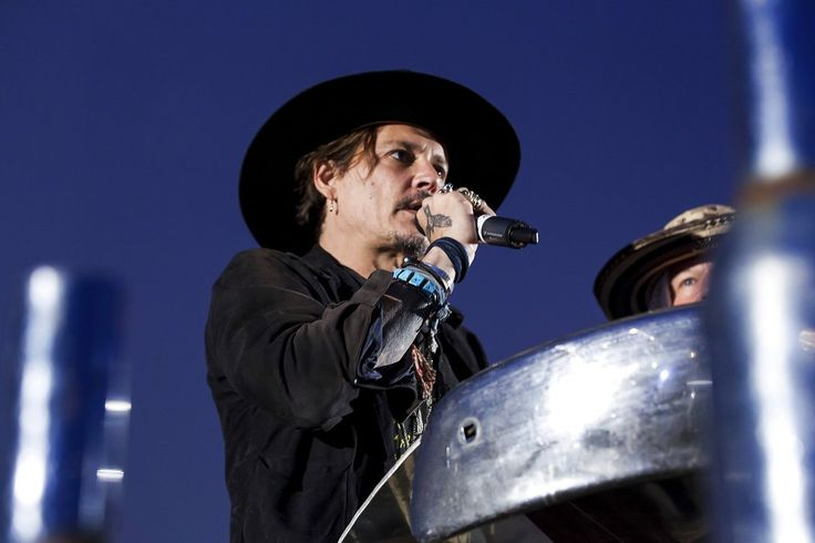 NEW YORK/June 24, 2017 (AP)(STL.News) — Johnny Depp apologized Friday for joking about assassinating Donald Trump during an appearance at a large festival in Britain, the latest example of artists using violent imagery when dealing with the preside...