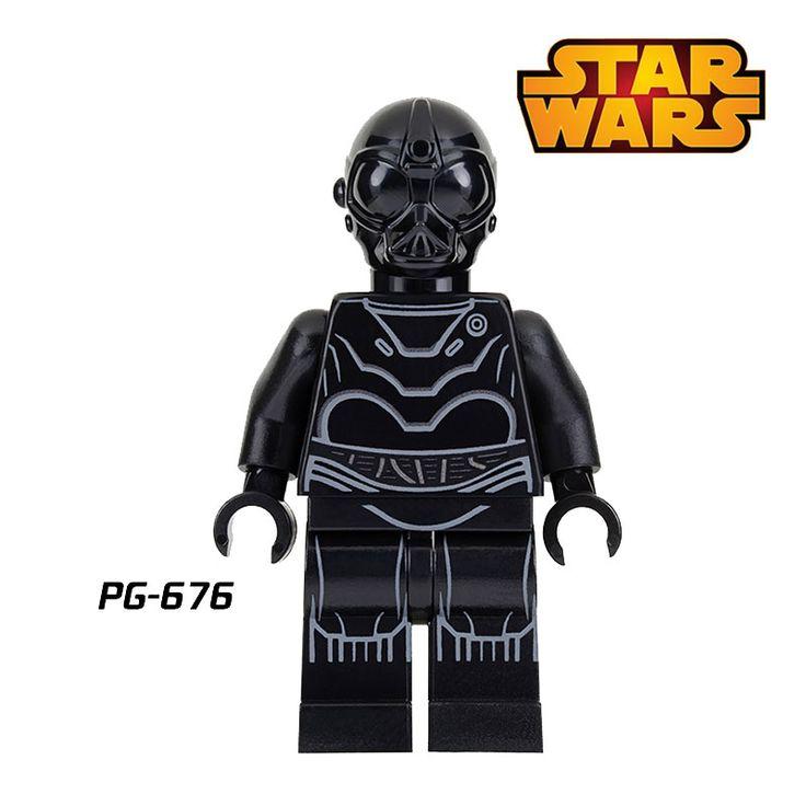 $0.74 (Buy here: https://alitems.com/g/1e8d114494ebda23ff8b16525dc3e8/?i=5&ulp=https%3A%2F%2Fwww.aliexpress.com%2Fitem%2F1PC-Death-Star-Robot-Minifigures-Star-Wars-Obi-Wan-Kenobi-Qui-Gon-Jinn-Jedi-Knight-Assemble%2F32769320555.html ) 1PC Death Star Robot Minifigures Star Wars Obi Wan Kenobi Qui-Gon Jinn Jedi Knight Assemble Building Blocks Kid DIY Toys Xmas for just $0.74