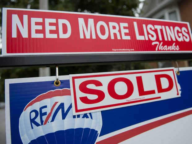 Toronto home sales climb 11% as average for detached home tops $1 million for first time