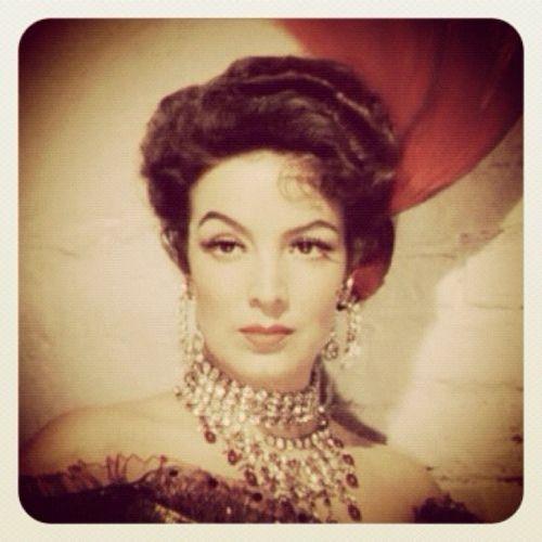 Doña Maria Felix