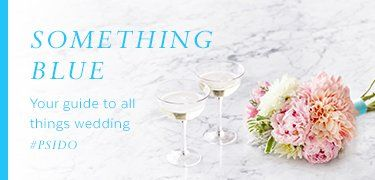 Here Is Your Wedding Survival Kit!