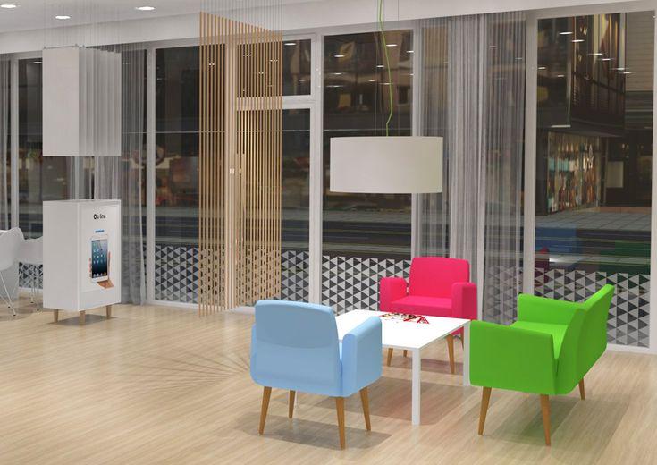 Office design I Business Care I  Debowski Design I Interior design I London www.debowskidesign.com