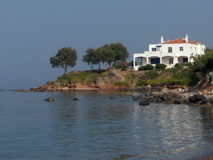 Agia Pelagia, Kythera